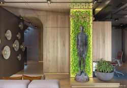 ЖК Нью-Йорк Технологичный офис с террасой 227,5м2, н/ф, без% 1