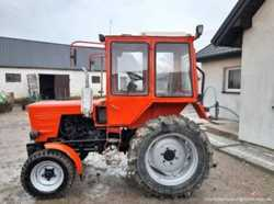 Продам трактор Т 25 1998 рік 3