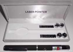 Сверхмощные лазерные указки зеленого, красного, синего спектра. 3