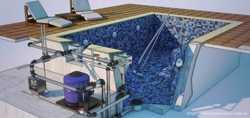 Строительство бассейна-инженерные решения!