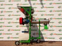 Протруювач насіння стаціонарний ПНС-5. Компенсація до 25%