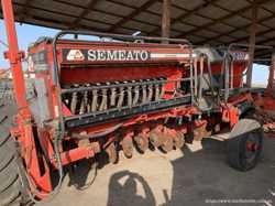 Продам зерновую сеялку Semeato TDNG 420,( 2008 г)
