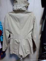 Куртка парка бренд vero moda 2