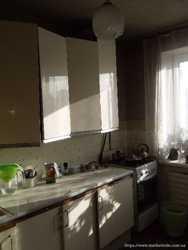 Продажа квартиры в Днепровском р-не 2