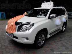 Свадебное такси / Весільне таксі 1