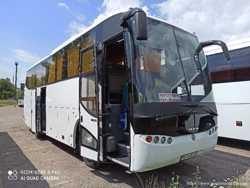 37-57 місць замовлення автобуса Львів пасажирські перевезення.