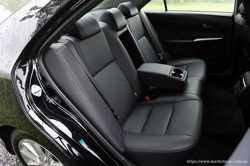 154 Toyota Camry V50 New 2013 года аренда авто 3