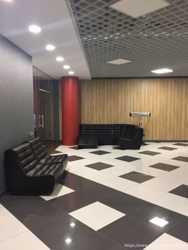Функциональный офис в БЦ. Кловский спуск, 7 170 м2 н/ф без % 3