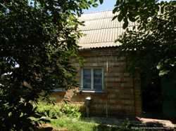 с.Пологи. Продам дом 78м2/20сот, возле озера. 2