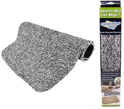 Супер впитывающий придверный коврик Clean Step Mat SKL11-276282