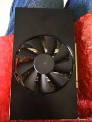 Видеокарта RX570 8 gb майнинг