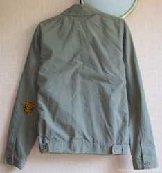 Замечательная фирменная куртка 4You, размер S 3