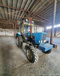 Продам трактор МТЗ 82.1 2