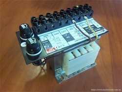Трансформатор PZ 300/ПЗ 300 (380/42В) для болгарского тельфера 3