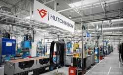 Работники на фабрику HUTCHINSON в Чехию