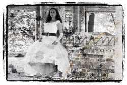 Фотосессия в стиле Trash the Dress - новая и необычная! 1