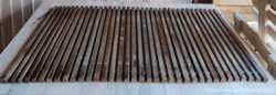 Коврик деревянный