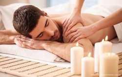 релаксационный массаж в 2-4 руки
