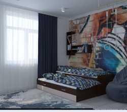 Висувне ліжко Даллас  2