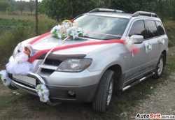 Свадебные автомобили Черновцы 2