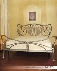 Кованые кровати. купить. заказать. 2