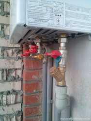 Монтаж систем опалення, відопідведення, каналізації