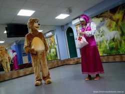 Клоуны на проведение детских праздников Чернигов. 2