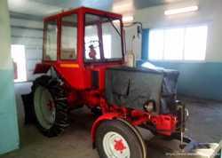 Трактор Т 25 1996 год