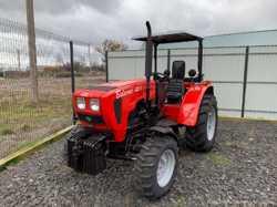 Экспортный б/у мини трактор 2007 года выпуска Беларус Мтз 422.1 50 л/с