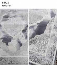 Акриловый ковер, килимове покриття, акрилові килими