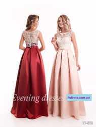 Випускнi сукнi великого розмiру магазин 1