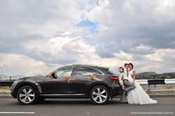 Машина на свадьбу в донецке