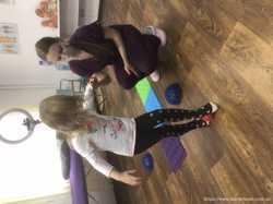 Детский массаж Днепр 2