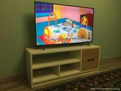 Стеллажи, системы хранения и ТВ тумбы на заказ! 2