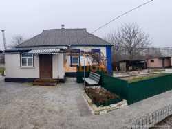 Продам 3-к дом Бориспольский, Иванков 2