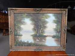 Старовинна картина з Голландії