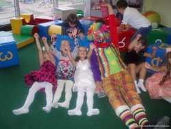 Організація дитячих свят 2