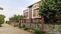 Продается элитный особняк 450кв.м. Бухта Казачья 1 линия ул. Рубежная 64