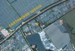 Участок под застройку 602 мкр кулиничи 2е поле городские коммуникации