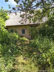 с.Пологи. Продам дом 78м2/20сот, возле озера. 3
