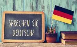 Репетитор немецкого