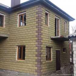 Строительство домов в Запорожье от классики до умного дома!