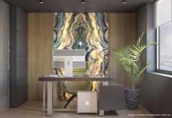 ЖК Нью-Йорк Технологичный офис с террасой 227,5м2, н/ф, без% 3