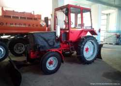 Трактор Т 25 1996 год 2