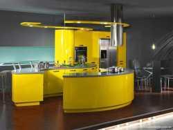 Кухни и шкафы-купе на заказ в Симферополь