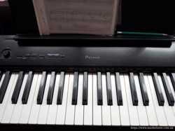 Репетитор гри на фортепіано. Підготовка дітей до музичної школи.