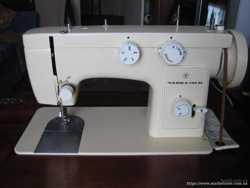 Профессиональный ремонт швейных машин