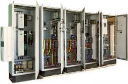 Монтаж  електричних мереж