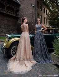 Платья вечерние,выпускные новые в продаже 3
