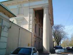Аренда долгосрочная офисов, центр, Перекопская 10, Радиотелецентр 2